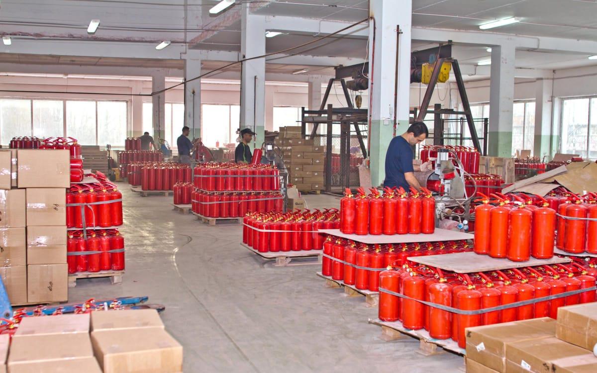 Ярославское предприятие увеличило производительность труда благодаря нацпроекту