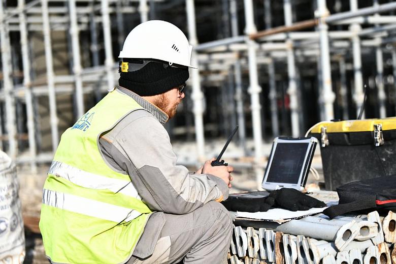 В департаменте городского хозяйства рассказали, когда планируется закончить ремонт Добрынинского моста