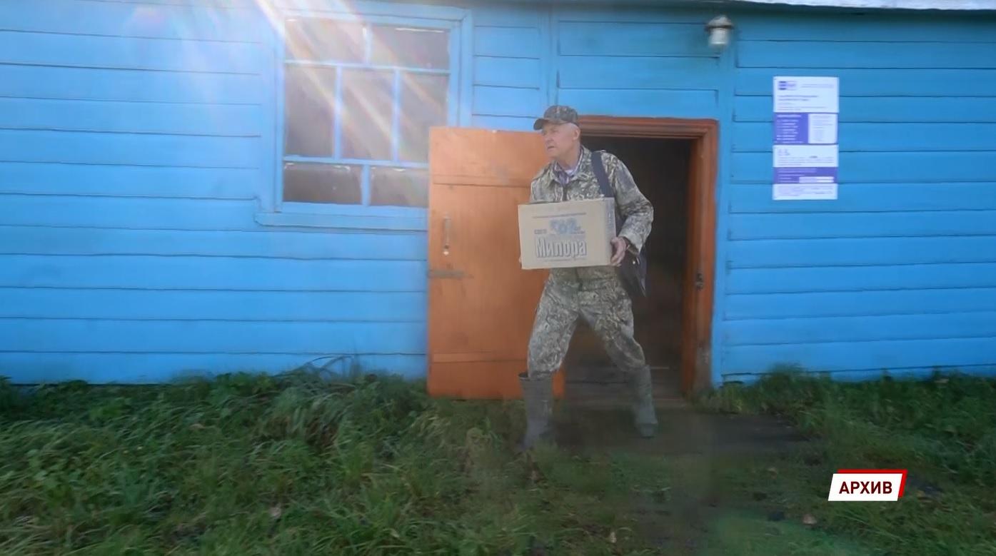 Почтальон из Ярославской области стал лидером народного голосования Всероссийского проекта