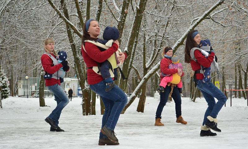 Молодые ярославские семьи приглашают поучаствовать в областном конкурсе