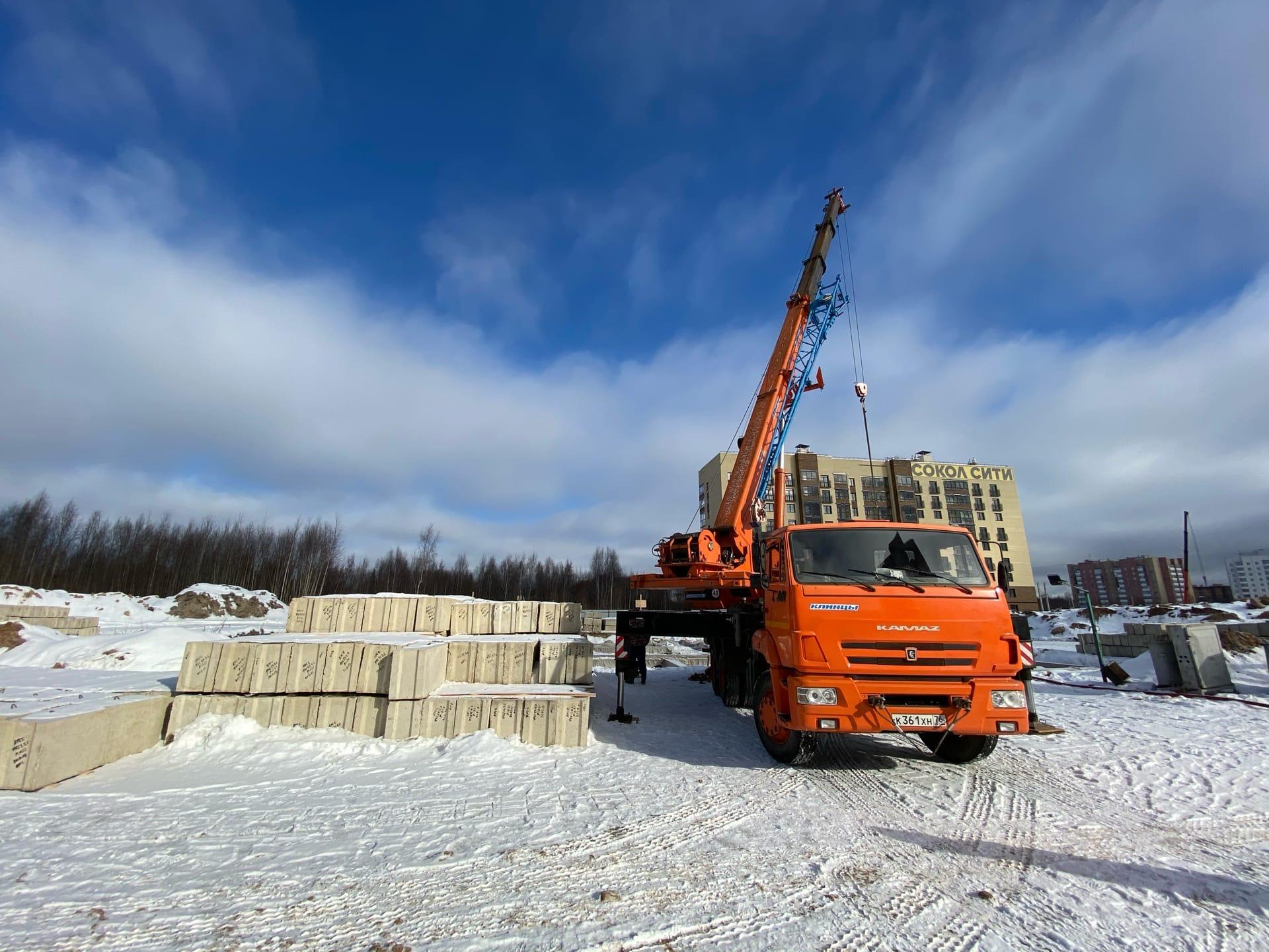 Два новых детских сада появятся во Фрунзенском районе Ярославля