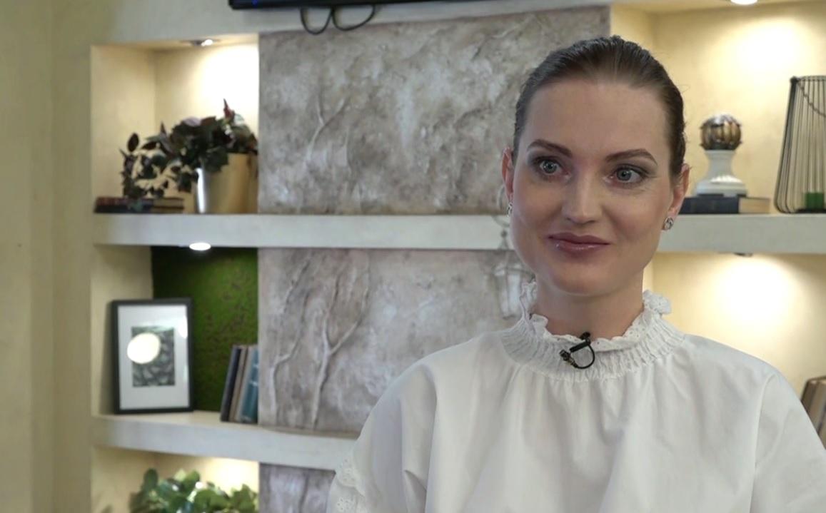 «Женщина должна быть той, какой она чувствует себя внутри»: ярославская бизнес-леди поделилась секретами женского счастья
