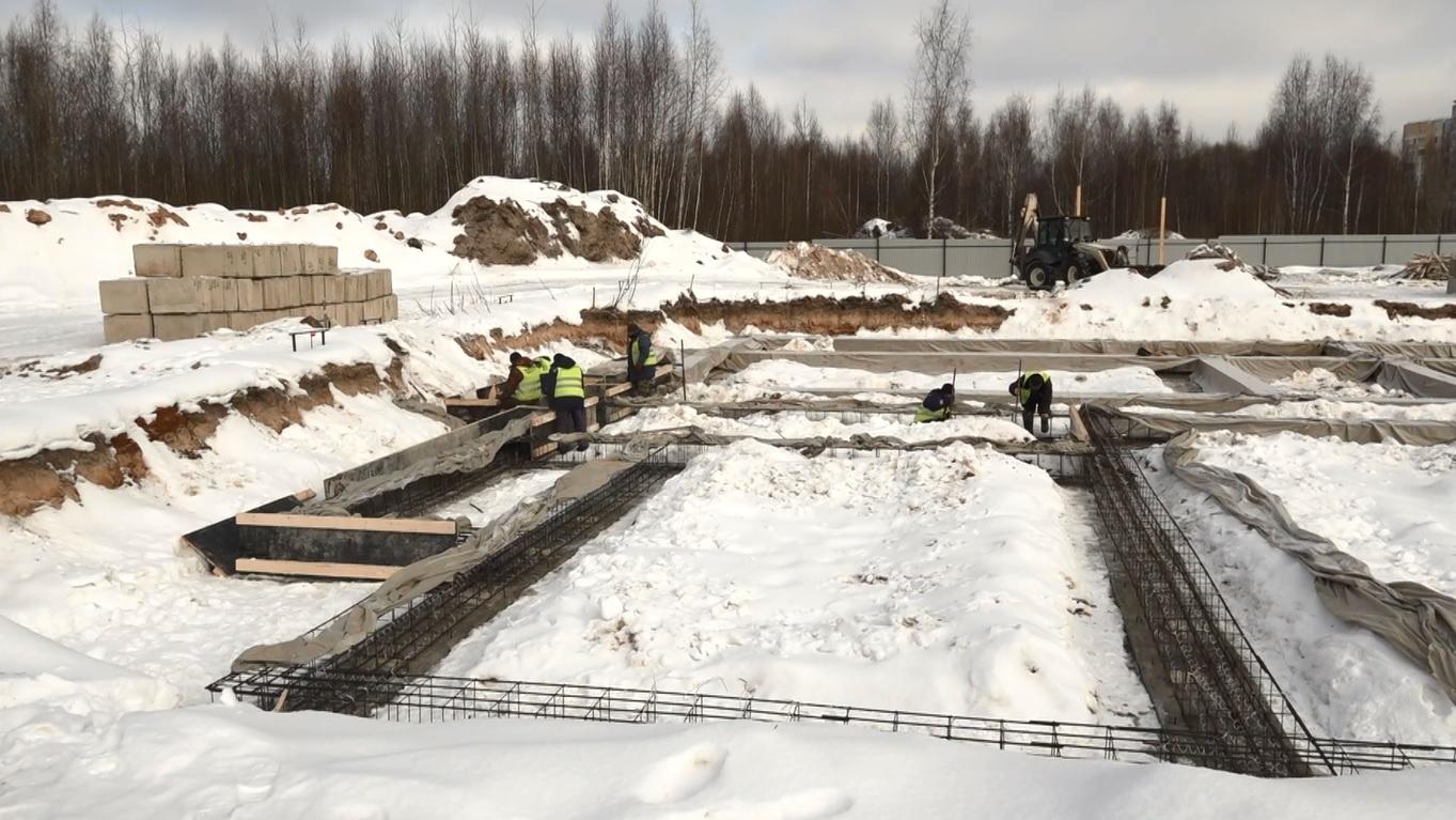 Стройка продолжается: в 2021 году в Ярославской области исчезнут очереди в детские сады