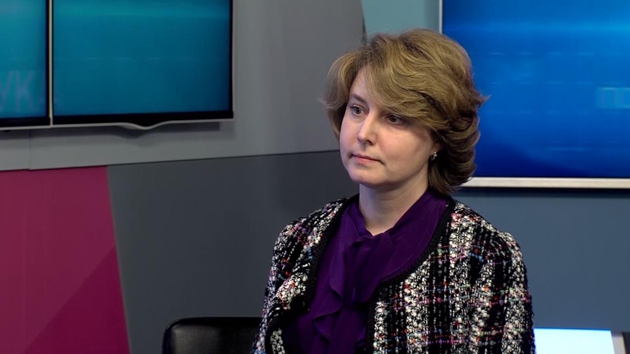 «В тему»: Галина Пенягина – об экспорте в регионе в прошлом и текущем годах