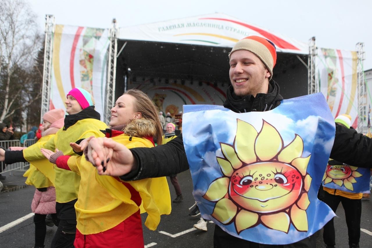 Широкая Масленица в Ярославле: полная программа мероприятий