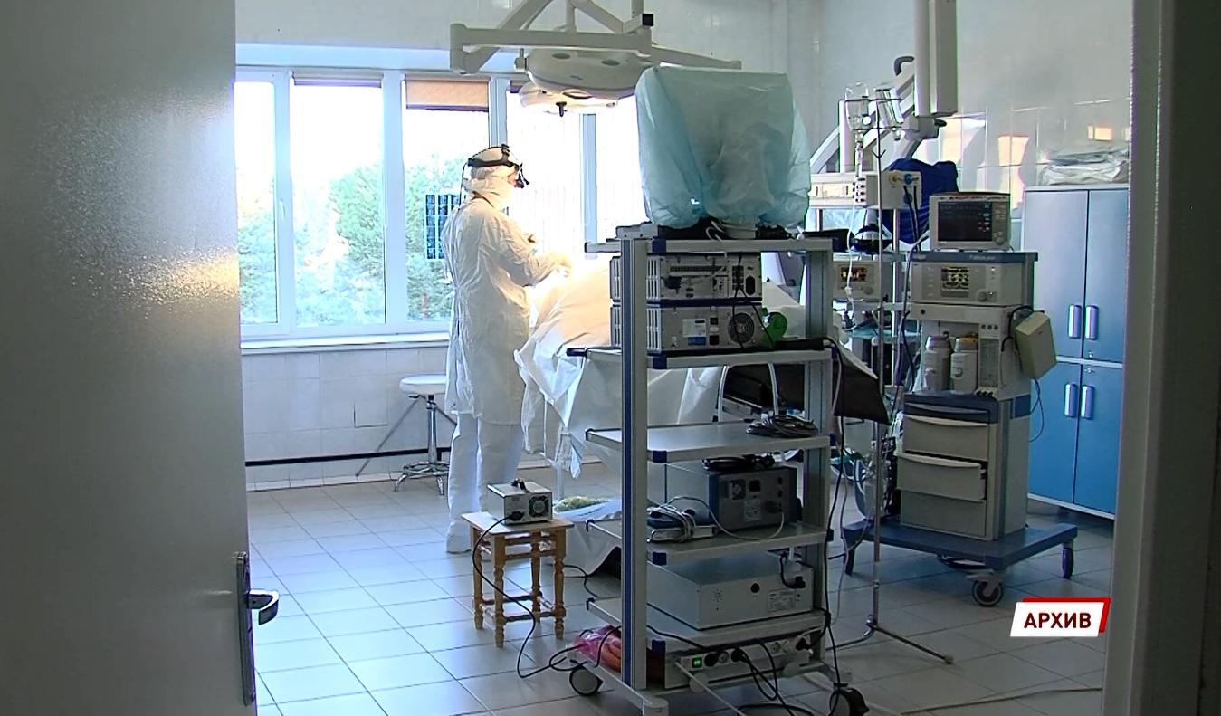 В Ярославской области в больницах продолжают снимать ограничения