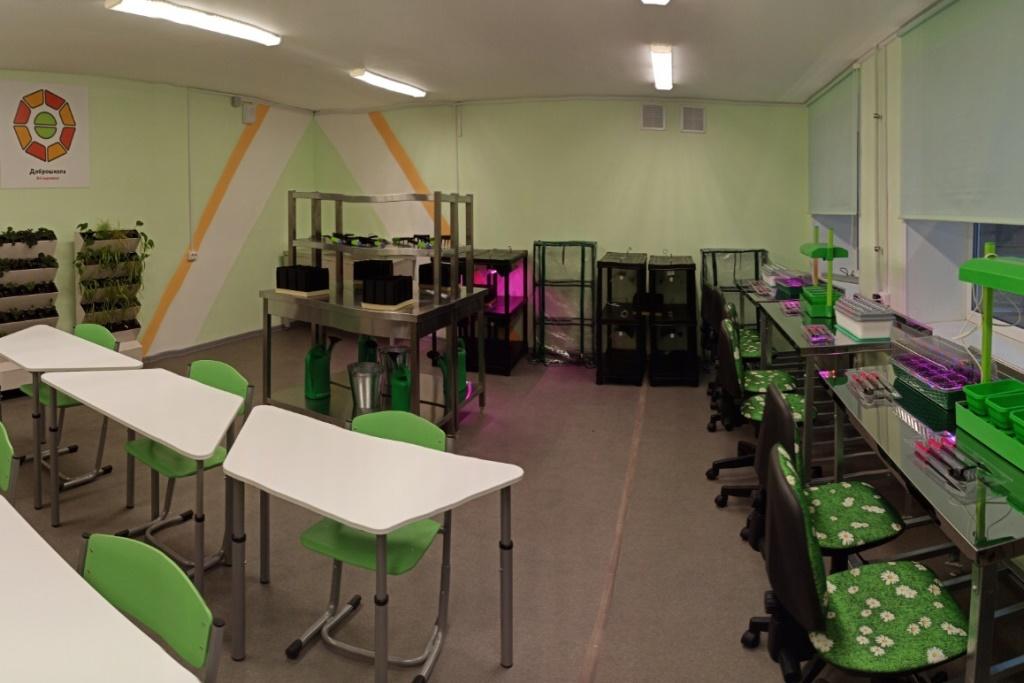 Две школы-интерната Ярославской области ждет масштабная модернизация материально-технической базы
