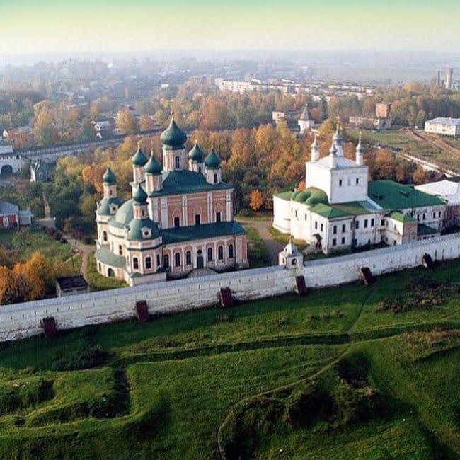 Дмитрий Миронов: 11 марта исполняется 85 лет с момента образования Ярославской области