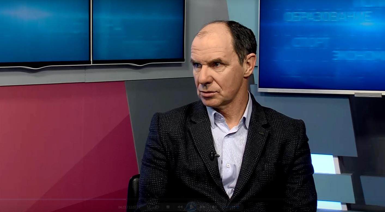«В тему»: Александр Сорокин – о влиянии пандемии на занятие массовым спортом