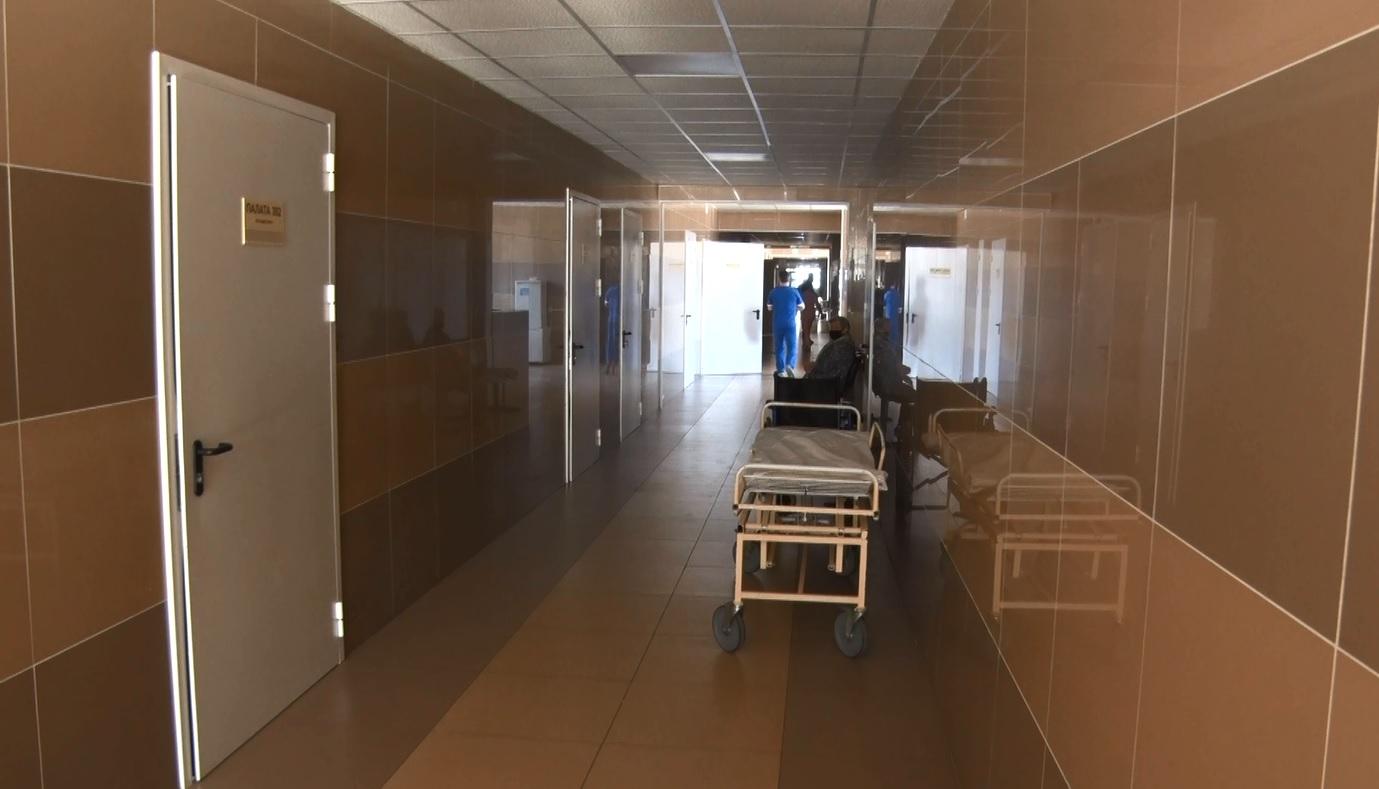 В девятой больнице Ярославля возобновили плановые операции