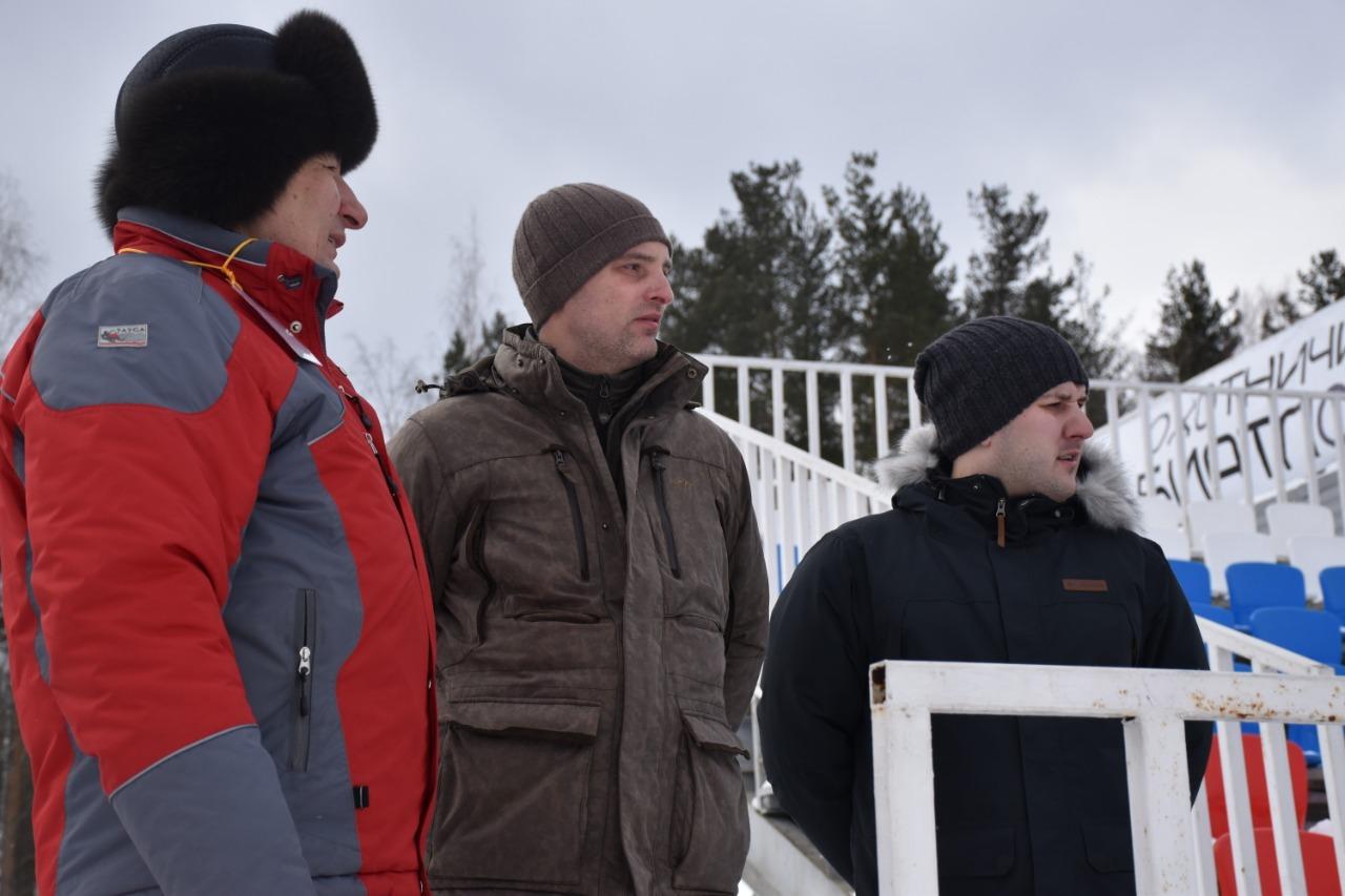 Ярославец стал победителем межрегионального чемпионата по охотничьему биатлону