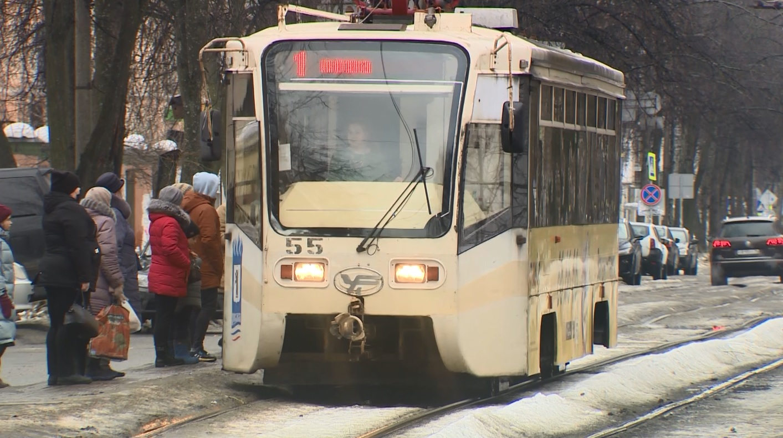 В ярославских трамваях изменились правила оплаты проезда