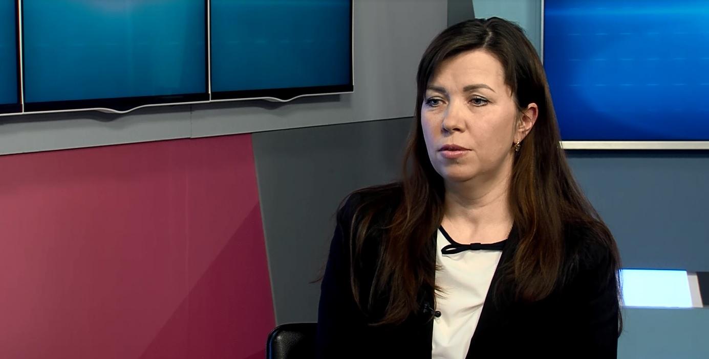 «В тему»: Екатерина Завьялова – о защите прав потребителей в Ярославской области