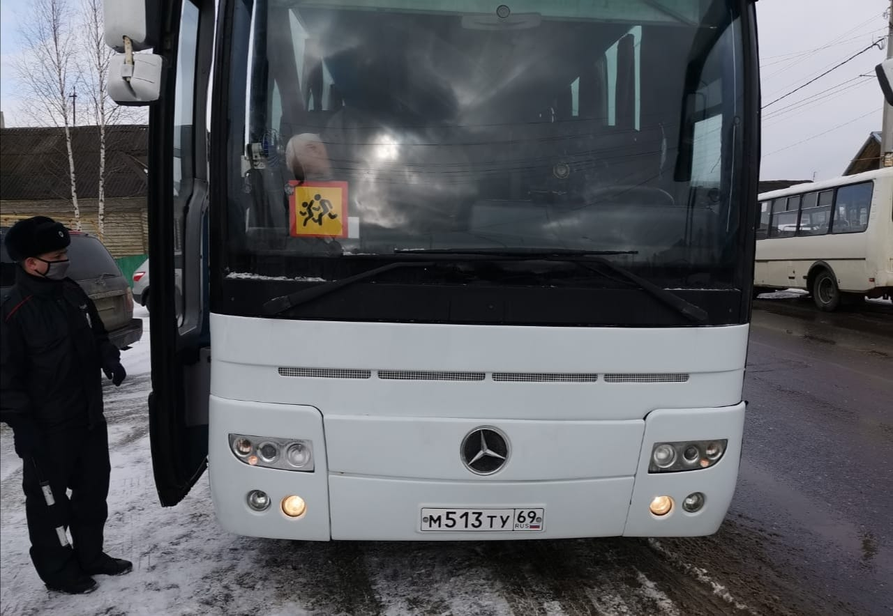 30 человек пострадали в авариях с автобусами в Ярославской области