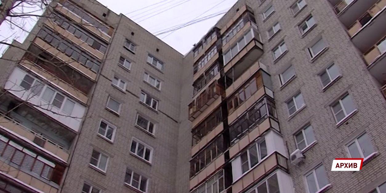 В подъезде дома в Ярославле педофил напал на 13-летнюю школьницу
