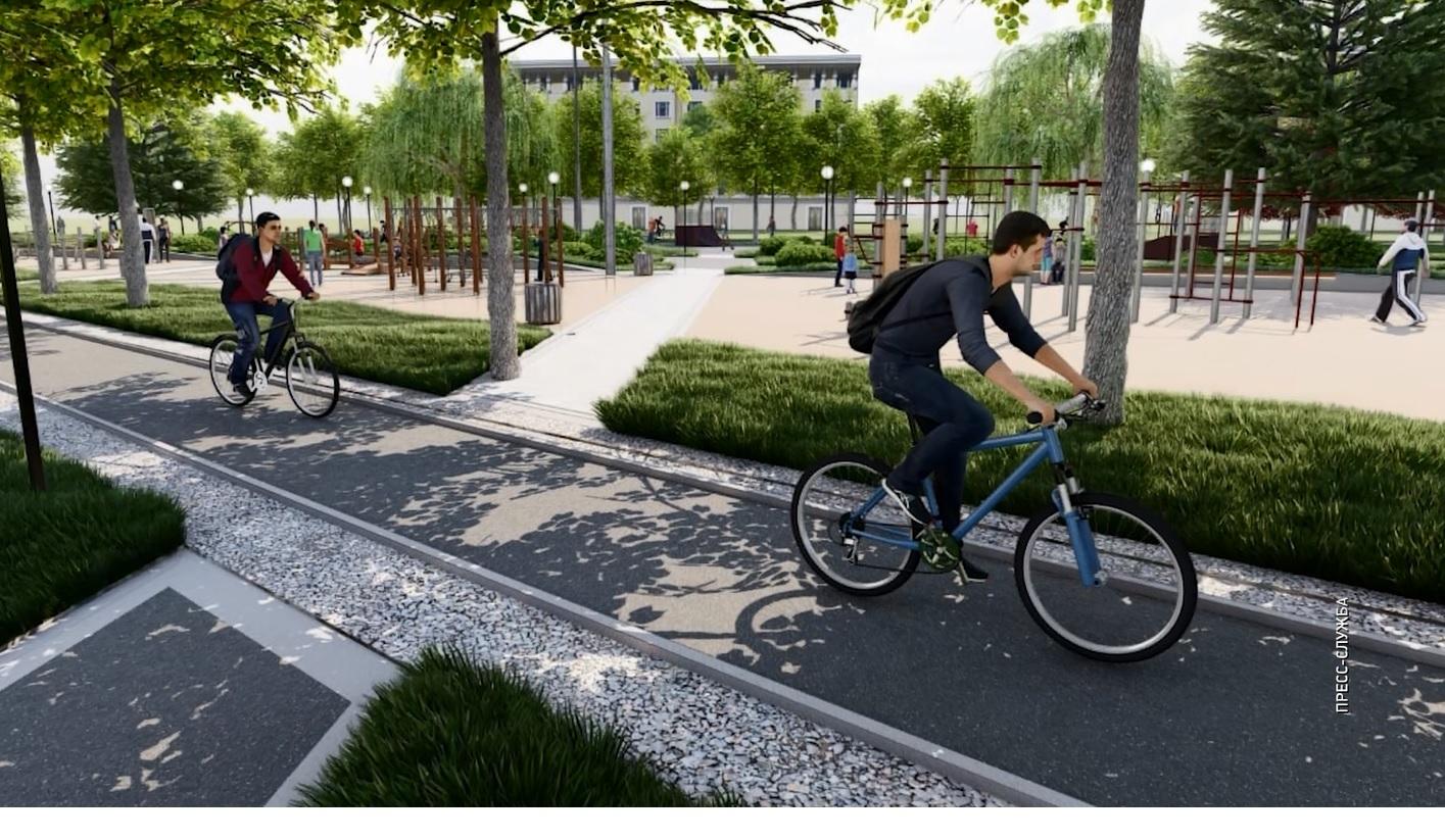 С велодорожками, но без площадок для собак: в Ярославле скоро начнут благоустраивать Юбилейный парк