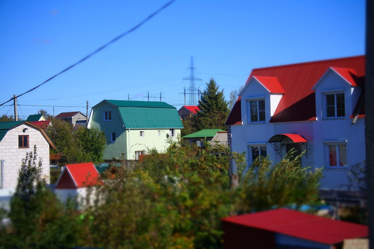 К началу дачного сезона деревни и поселки подключают к интернету