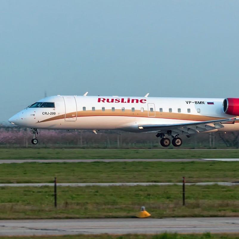 Дмитрий Миронов: в июне запустят прямые рейсы из Ярославля в Анапу