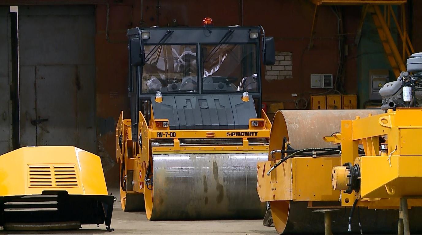 Технику для уборки Ярославская область будет закупать непосредственно в регионе