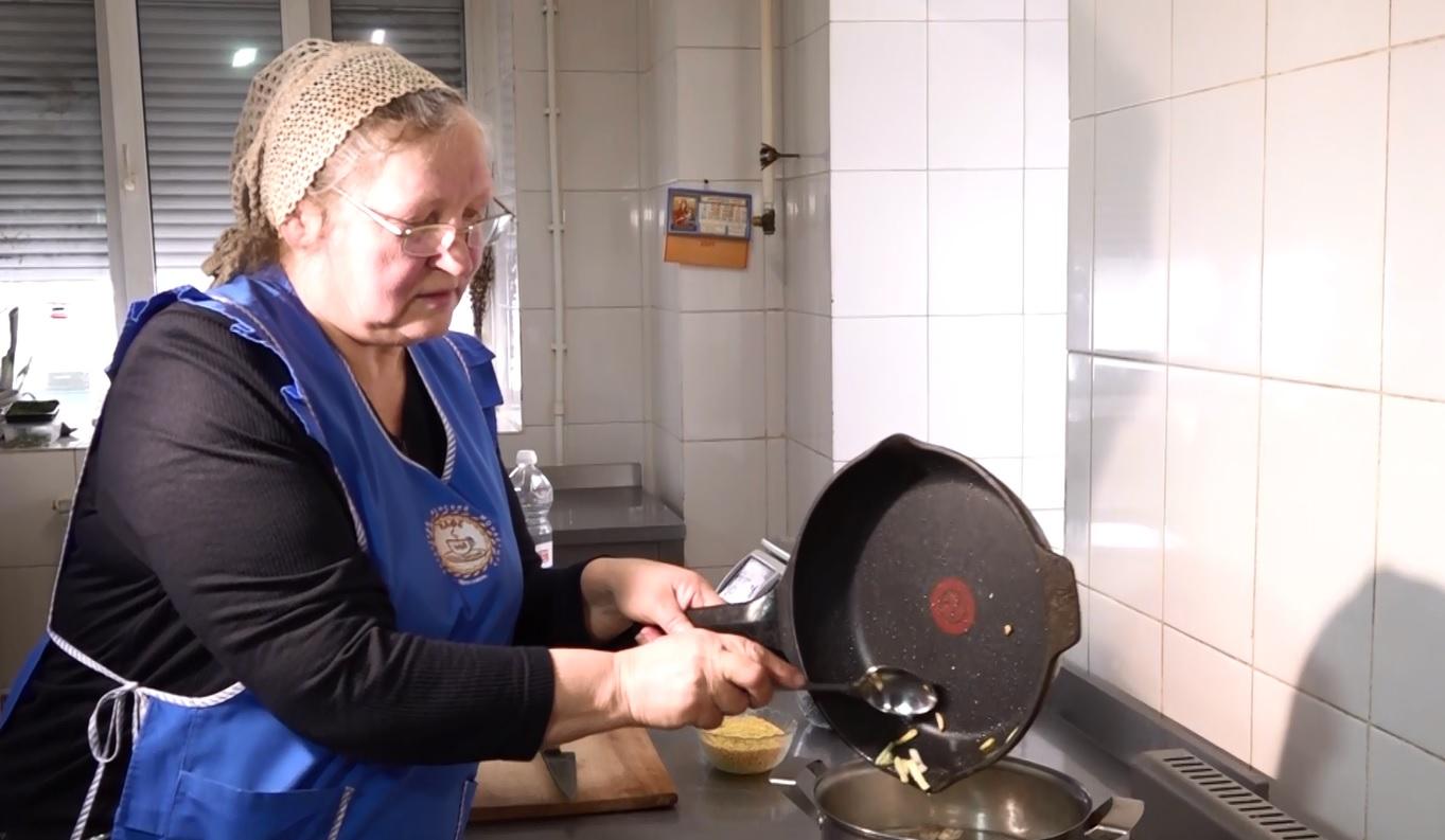 В Ярославской области проходит фестиваль постной кухни
