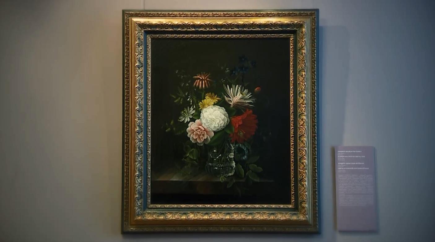 Утреннее шоу «Овсянка» от 18.03.21: узнаем о медиафоруме и цветочном натюрморте