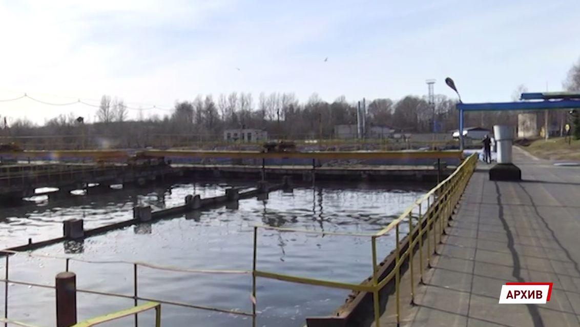На водоканалах Ярославской области усилили контроль за качеством питьевой воды