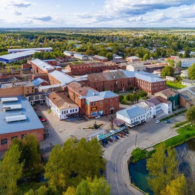 В Ярославской области создадут более двухсот новых рабочих мест