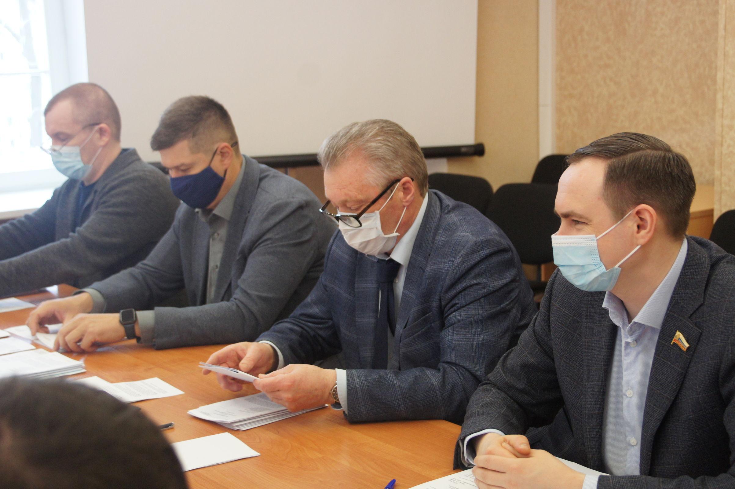Комитет по законодательству Яроблдумы поддержал возврат прямых выборов мэра