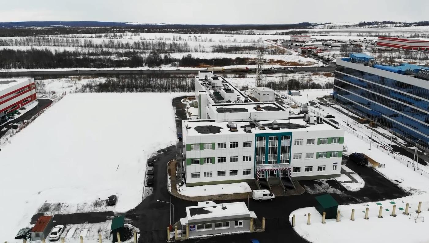 Министр здравоохранения РФ посетил в Ярославле лабораторный комплекс по контролю качества лекарств