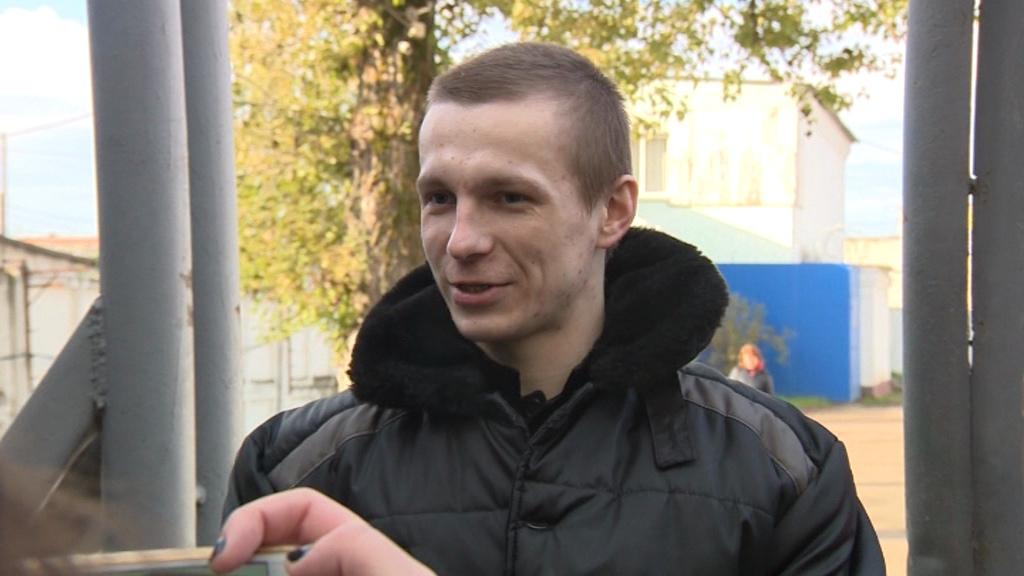 Пострадавшего от пыток в ярославской колонии выпустили из СИЗО