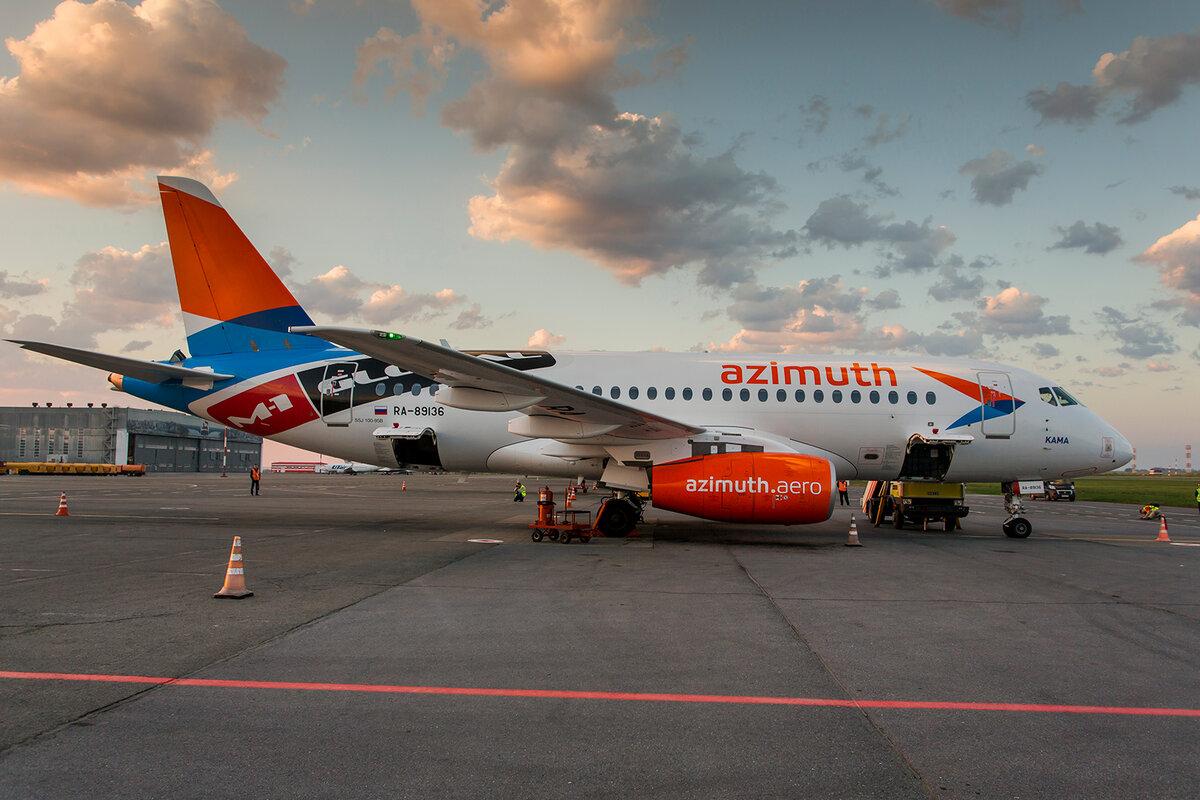 Дмитрий Миронов анонсировал пятое южное авианаправление из Туношны