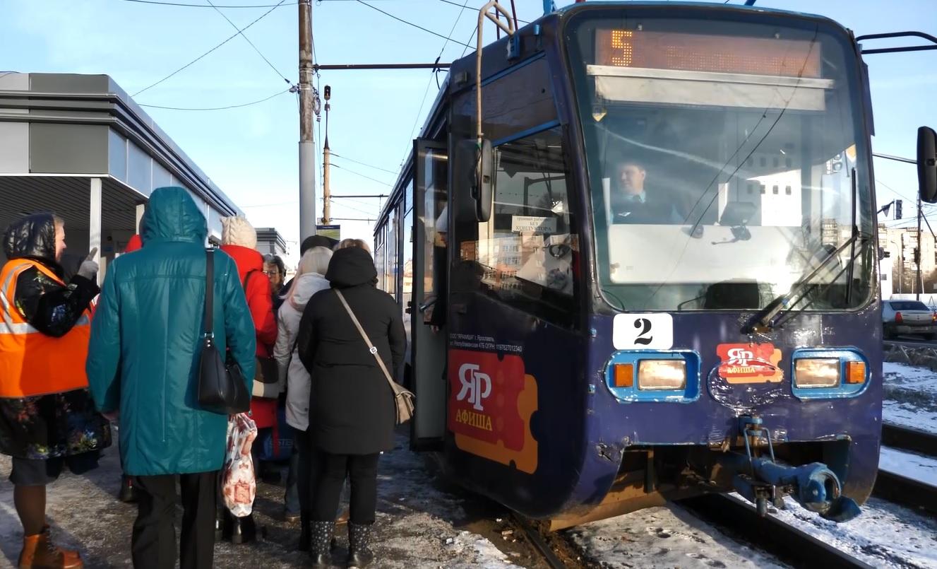 Электротранспорт из-за безбилетников теряет от 400 до 700 тысяч рублей в месяц