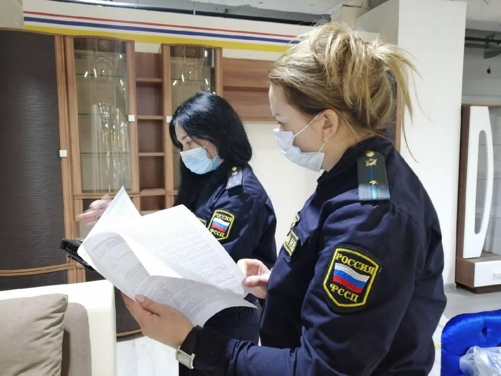 В Ярославле мебельный салон за обман клиента остался без товара