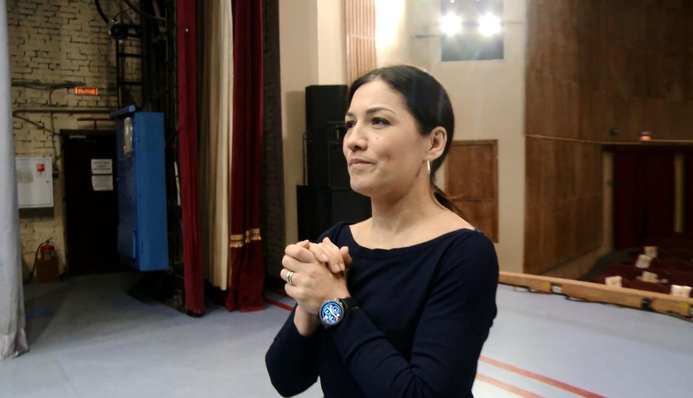 Ярославский хореограф получила благодарность Президента за заслуги в развитии культуры и искусства