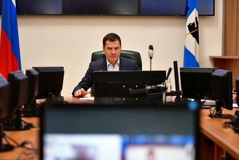 Мэра Ярославля переизбрали на пост президента