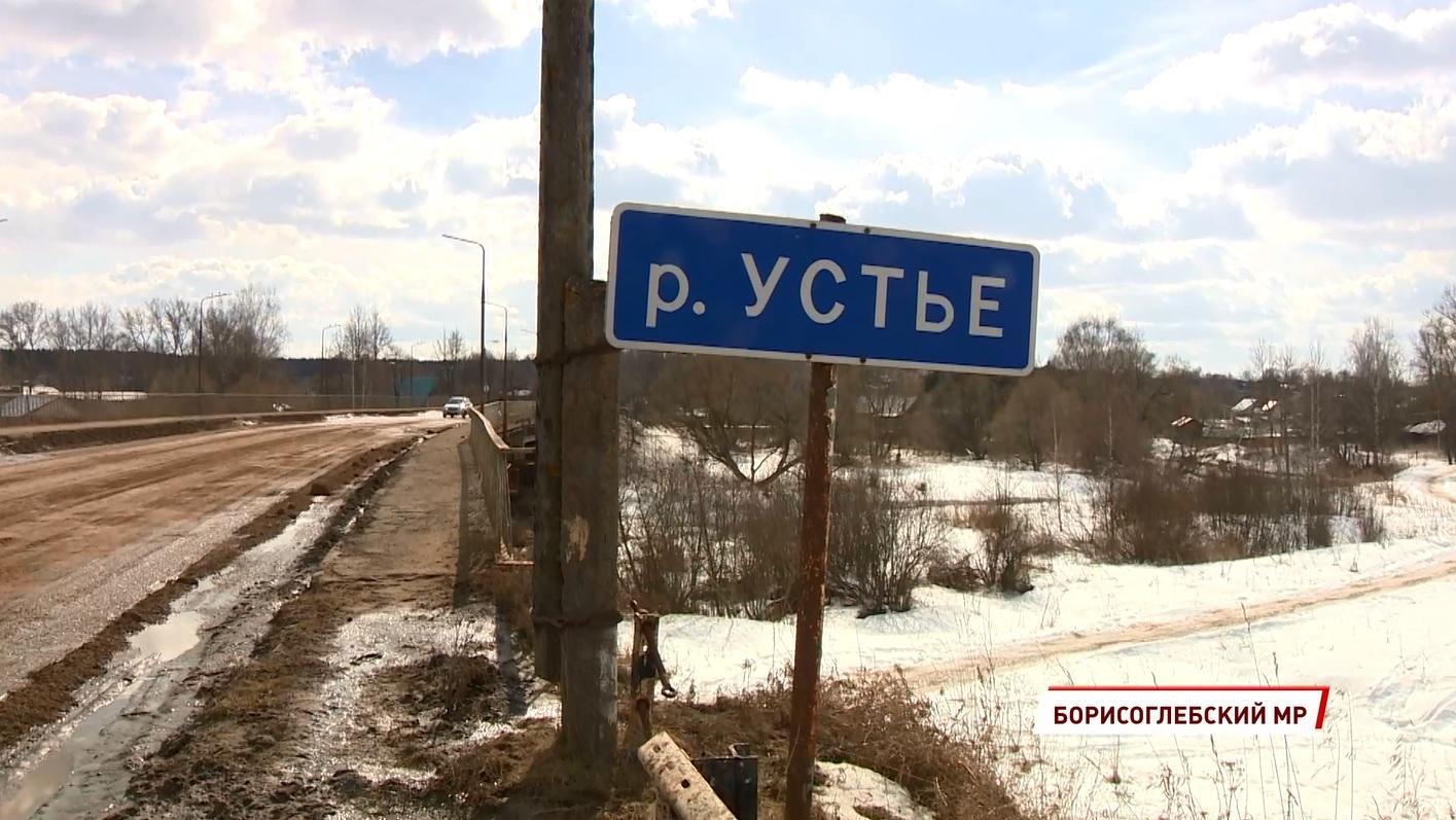 Край разрушенных мостов: жители Борисоглебского боятся ездить через Устье
