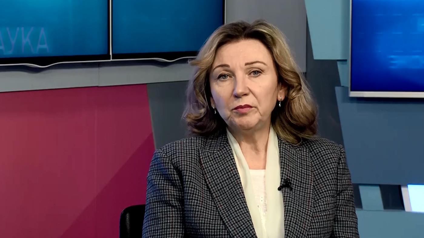 «В тему»: Марина Васильева – о перспективах развития региональной культуры