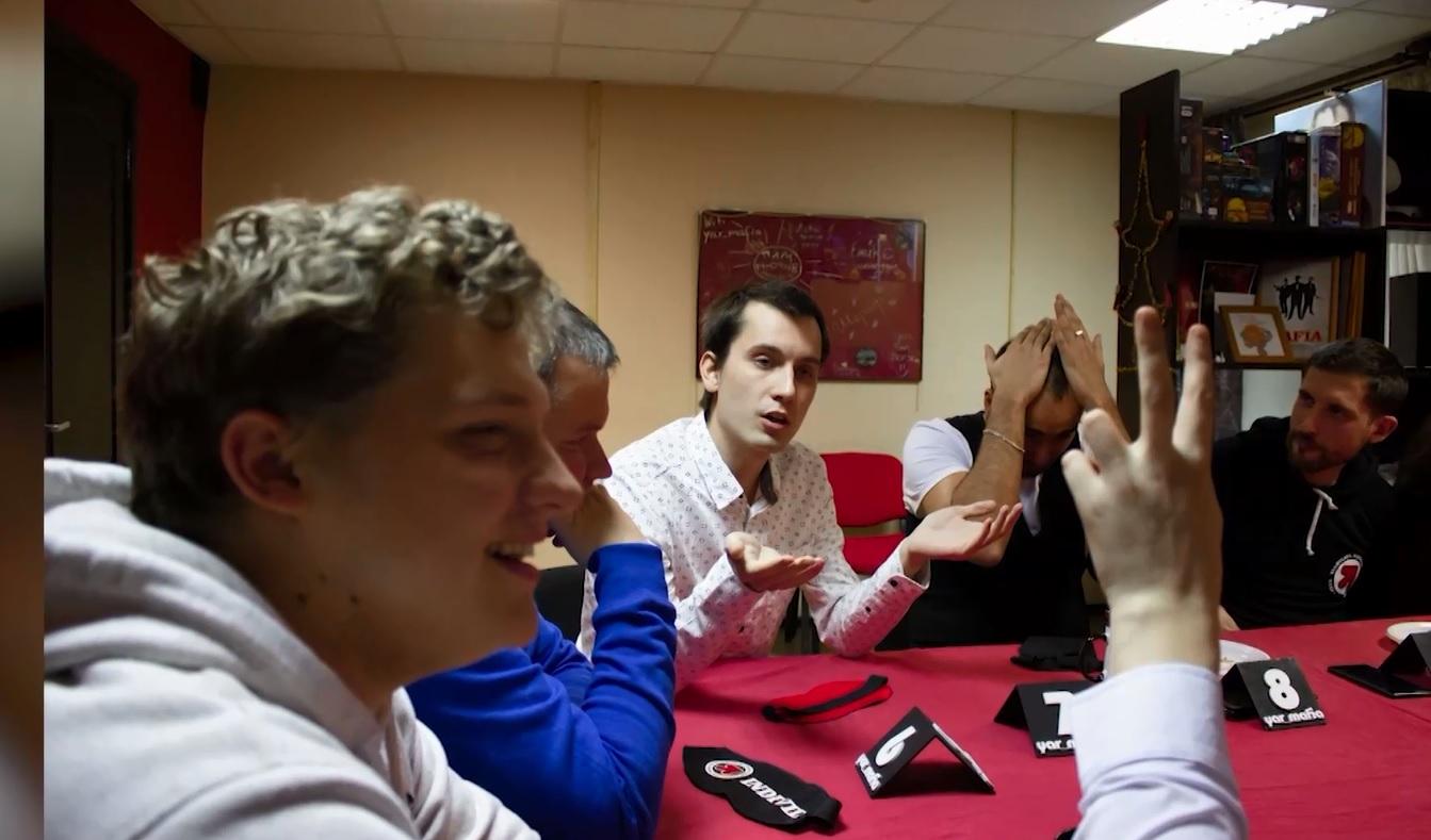 Утреннее шоу «Овсянка» от 24.03.21: о настольной игре «Мафия» и супрематизме