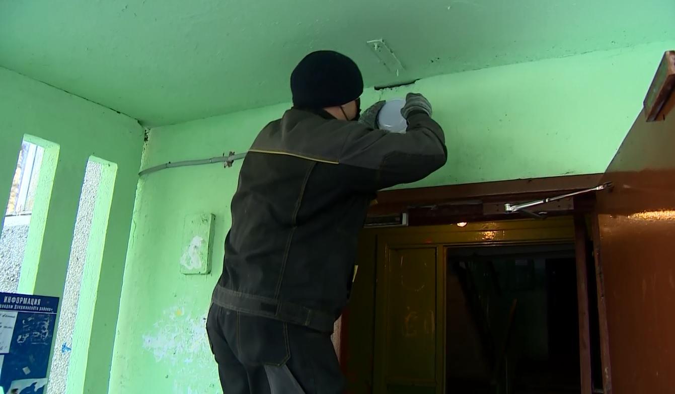 Дом на улице Урицкого в Ярославле капитально отремонтировать планируют в течение апреля