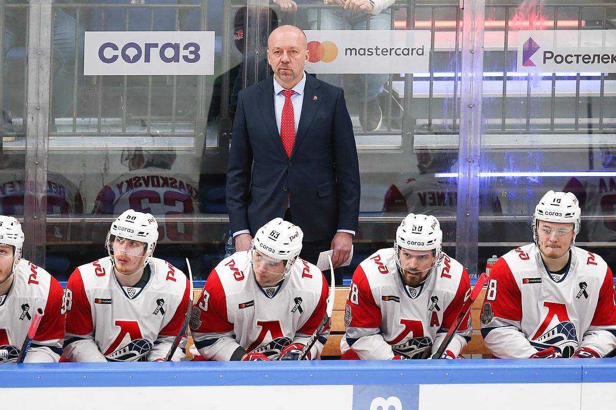 «Локомотив» завершил выступления в Кубке Гагарина, проиграв в седьмом матче ЦСКА