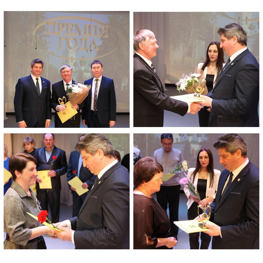 Почтальон на вездеходе Сергей Кондаков стал лауреатом «Премии года-2020»