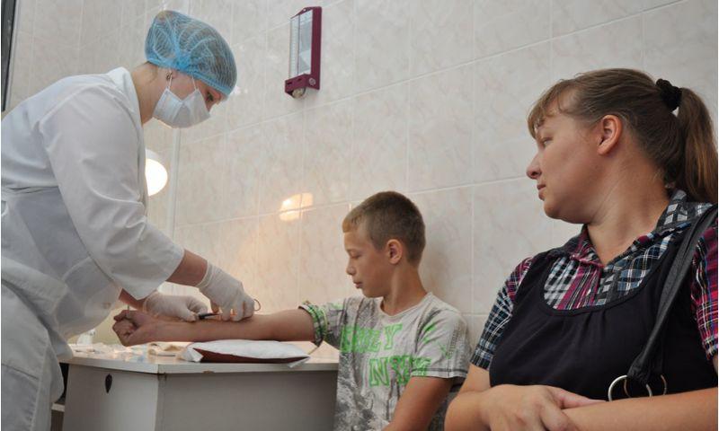 В Рыбинске построят новую детскую поликлинику