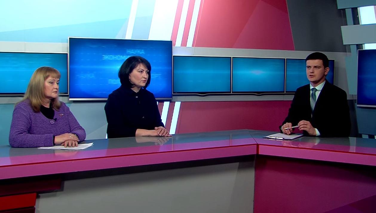 «В тему»: Марина Зайцева и Татьяна Артеменкова – о стратегии социально-экономического развития региона