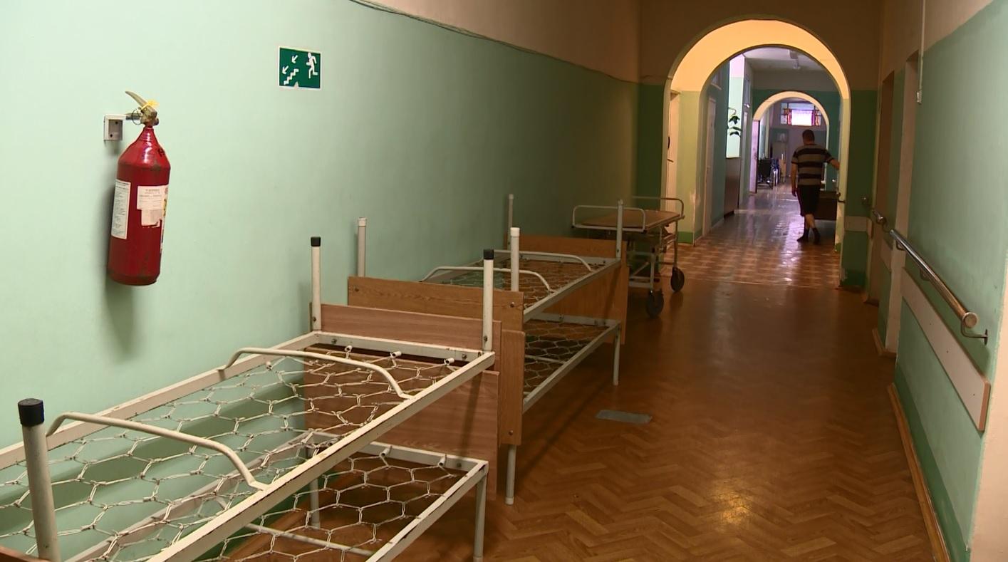 Ситуация изменится: информация об «ужасах» во второй больнице Ярославля не подтвердилась
