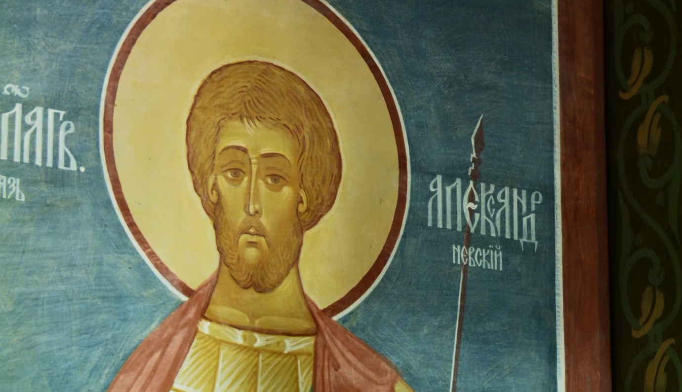 Ярославская область готовится к 800-летнему юбилею Александра Невского