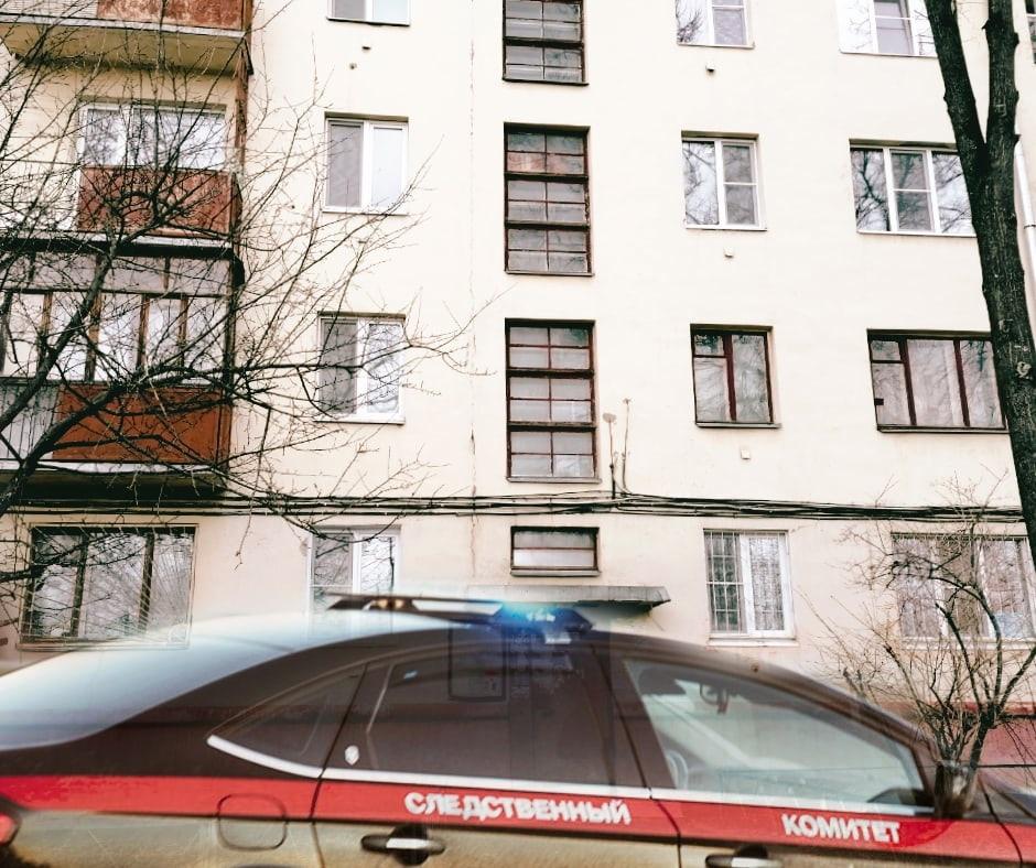 Ярославца задержали по подозрению в убийстве сожительницы
