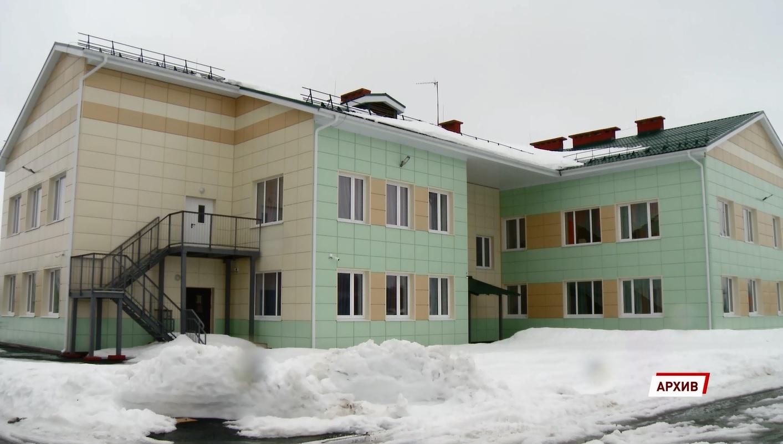 Проблема нехватки мест будет закрыта: в Пошехонье готовится к открытию новый детский сад