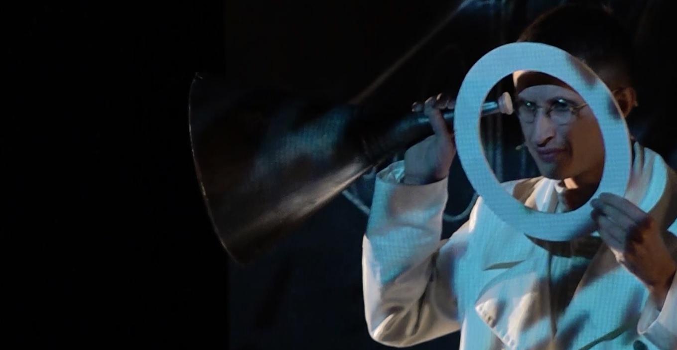 В преддверии Дня космонавтики в Ярославле представят премьеру «Циолковского»