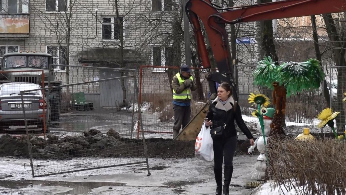 Новый облик в этом году обретут 102 двора и 37 общественных территорий: работы стартовали