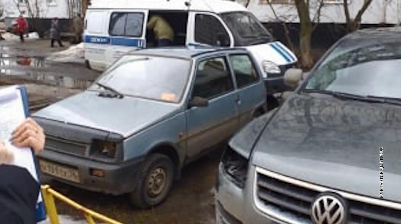Ущерб в сотни тысяч рублей: в Ярославле задержали подозреваемых в похищении фар дорогих иномарок